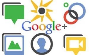 Google Plus: rede social nova... com aplicativos familiares. Será que pega?