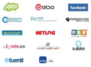 Redes sociais que assinaram os Princípios. Participa de alguma? Exija o cumprimento das diretrizes!