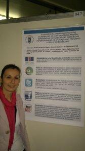 Tatiana - 26a. Jornada Acadêmica Integrada - UFSM - Santa Maria - 2011.