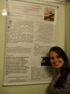 Carlise - 26a. Jornada Acadêmica Integrada - UFSM - Santa Maria - 2011.