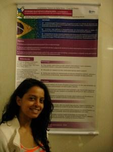 Adele - 26a. Jornada Acadêmica Integrada - UFSM - Santa Maria - 2011.