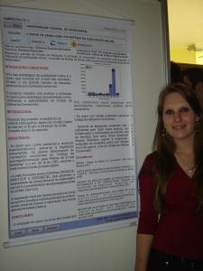 Patrícia - 26a. Jornada Acadêmica Integrada - UFSM - Santa Maria - 2011.