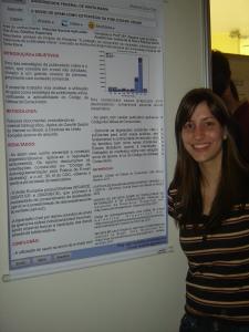Letícia - 26a. Jornada Acadêmica Integrada - UFSM - Santa Maria - 2011.