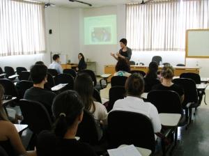 II Colóquio de Direito Informacional - participação expressiva de alunos da UFSM!