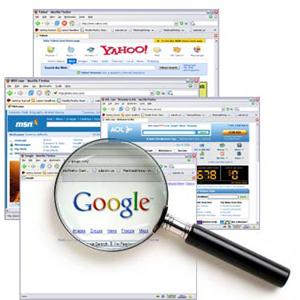 Ah, a publicidade online... Quem nunca se sentiu fisgado que atire o primeiro mouse!
