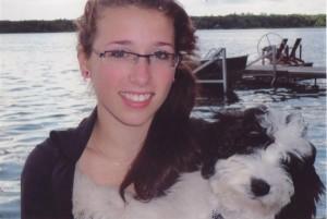 Rehtaeh Parsons, vítima de cyberbullying