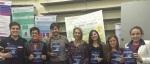 Participantes do projeto a respeito do Poder Judiciário brasileiro