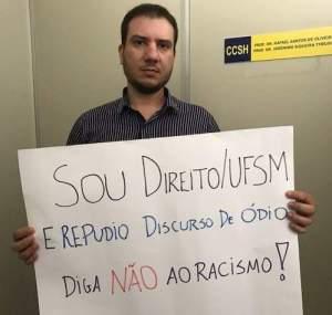 Rafael Santos de Oliveira